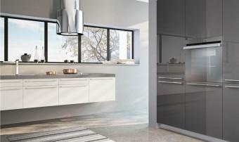 Soluciones en muebles de cocina. L'AGABE.