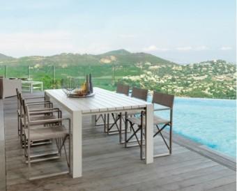 ¿Necesitas muebles para jardín y exterior? L'AGABE.