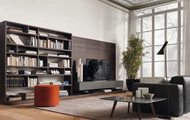 Sistema de mobiliario para  gustos exigentes.