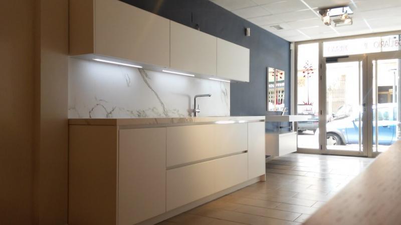 Propuesta cocina y baño L'Agabe