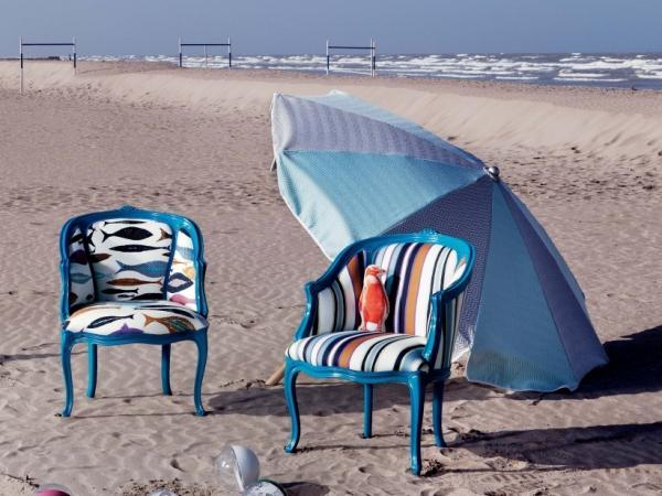 El mueble mediterráneo, estilo de vida