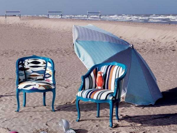 Mueble mediterraneo