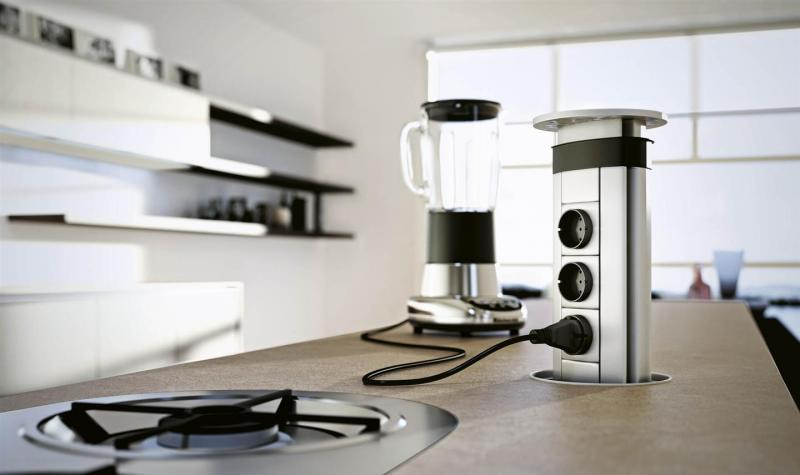 Cocina -Muebles hogar-
