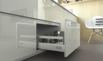 Calidad y muebles de cocina.