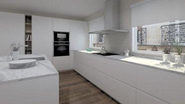 El diseño de cocinas que viene