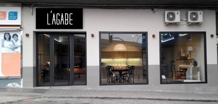 Proyecto L'AGABE